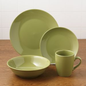Genmert Inc Sonoma Celery Open Stock Dinnerware Collection