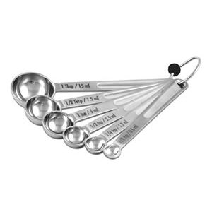 Cia Masters Collection Measuring Spoon 2