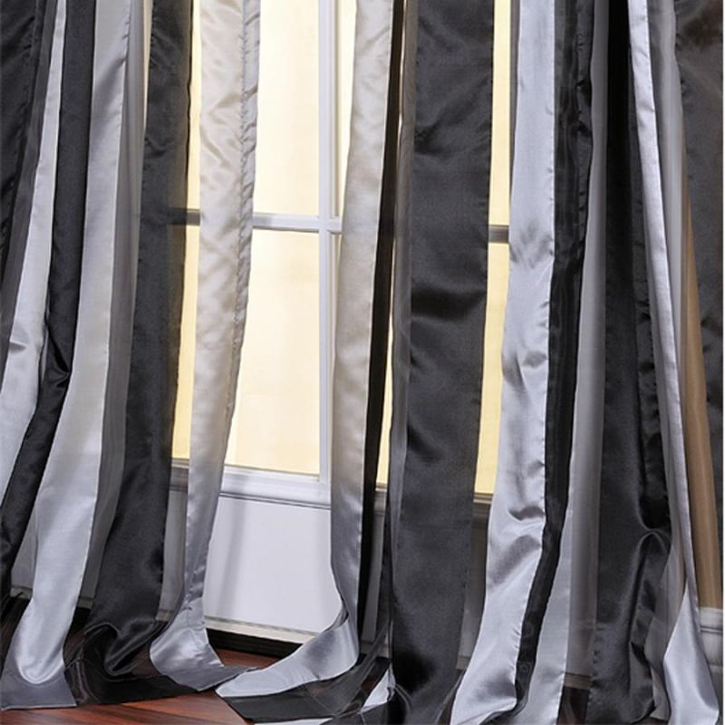 black sheer curtains curtains blinds