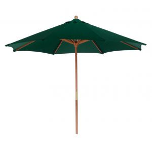 Umbrella hunter green in Patio Umbrellas - Compare Prices, Read