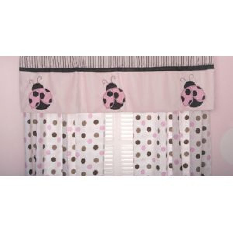 LADY BUG CURTAINS Curtains Amp Blinds